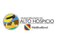 LOGO MUNICIPALIDAD ALTO HOSPICIO 2019