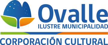 logo horizontal CORPORACIÓN CULTURAL DE OVALLE
